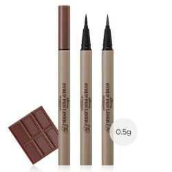 Skinfood Choco Syrup Pen Liner korean makeup product online shop malaysia China Australia Canada