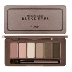 Skinfood Mineral Sugar Blend Eyes korean makeup product online shop malaysia China Australia Canada1