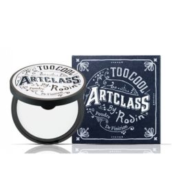 too cool for school By Rodin Finish Setting Pact korean makeup product online shop malaysia China macau singapore11