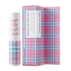 too cool for school Check Water Flip Tinted Balm korean makeup product online shop malaysia China macau singapore1