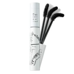 too cool for school Dinoplatz Twisty Tail Mascara korean makeup product online shop malaysia China macau singapore1
