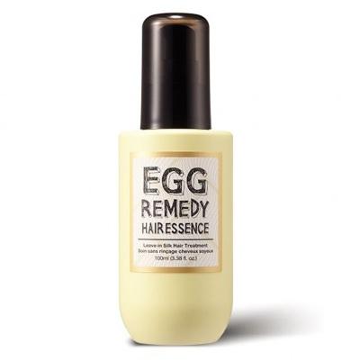 too cool for school Egg Remedy Hair Essence korean cosmetic online shop malaysia Macau Poland Singapore