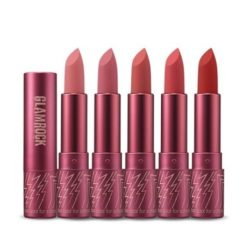 too cool for school Glamrock Misty Rose korean makeup product online shop malaysia China macau singapore0
