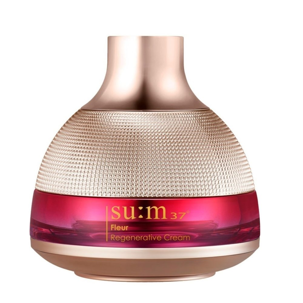 SUM37 Fleur Regenerative Cream korean skincare product online shop malaysia China japan11