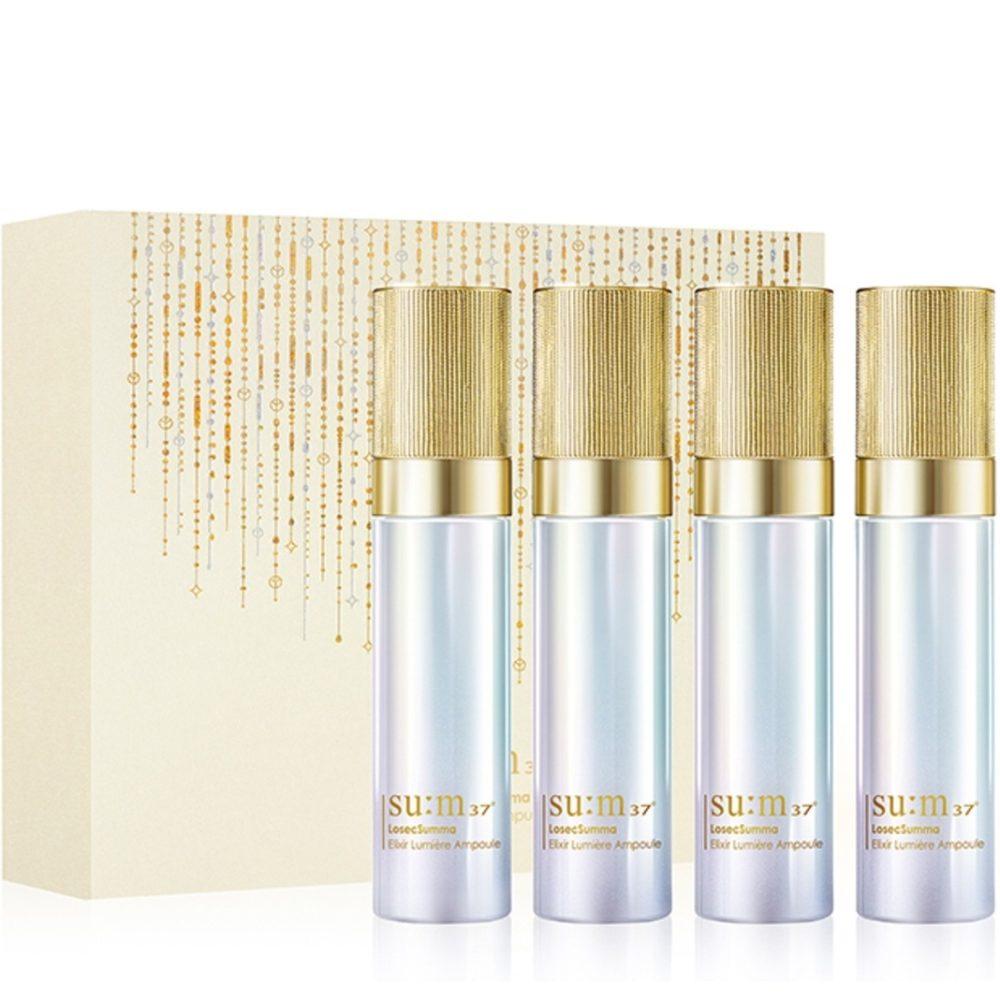 SUM37 Losec Summa Elixir Lumiere Ampoule korean skincare product online shop malaysia China japan1