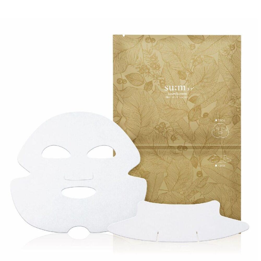 SUM37 Losec Summa Elixir Mask Secreta korean skincare product online shop malaysia China japan