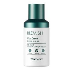 TONYMOLY Blemish Cica Cream korean skincare product online shop malaysia China india