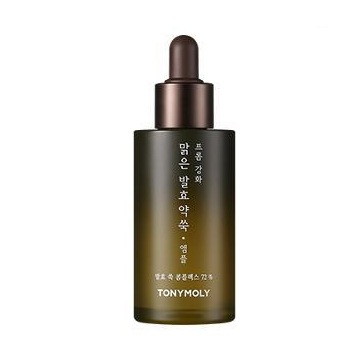 TONYMOLY From Ganghwa Pure Artemisia Ampoule korean skincare product online shop malaysia hong kong new zealand
