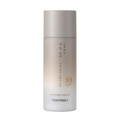 TONYMOLY From Haenam Black Barley Defense Cream korean skincare product online shop malaysia hong kong new zealand