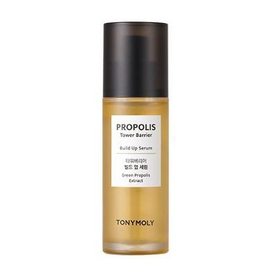TONYMOLY Propolis Tower Barrier Build Up Serum korean skincare product online shop malaysia hong kong new zealand