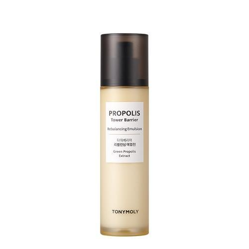 TONYMOLY Propolis Tower Barrier Rebalancing Emulsion korean skincare product online shop malaysia hong kong new zealand