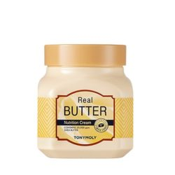 TONYMOLY Real butter Nutrition Cream korean skincare product online shop malaysia China india