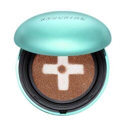 TONYMOLY The Shocking Cushion Sebum Cover korean cosmetic makeup product online shop malaysia usa italy