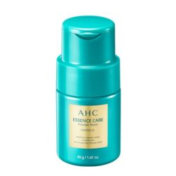 AHC Essence Care Powder Wash Emerald korean cosmetic makeup product online shop malaysia China India