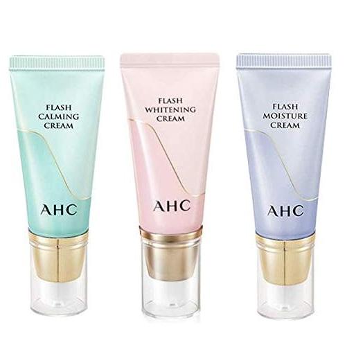 AHC Flash Cream korean cosmetic makeup product online shop malaysia China India1
