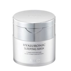 AHC Hyaluronic Sleeping Mask korean skincare product online shop malaysia China india