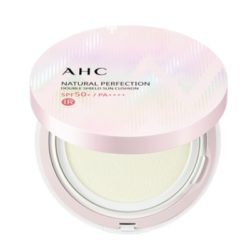 AHC Natural Perfection Double Shield Sun Cushion korean skincare product online shop malaysia China india