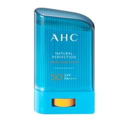 AHC Natural Perfection Fresh Sun Stick korean skincare product online shop malaysia hong kong taiwan