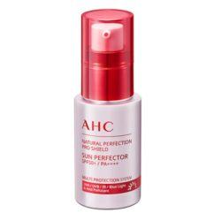 AHC Natural Perfection Pro Shield Sun Perfecter korean skincare product online shop malaysia China india
