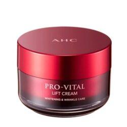 AHC Pro Vital Lift Cream korean skincare product online shop malaysia China india