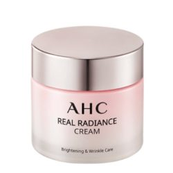 AHC Real Radiance Cream korean skincare product online shop malaysia China india
