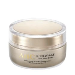 AHC Renew Age Total Reset Cream korean skincare product online shop malaysia China India