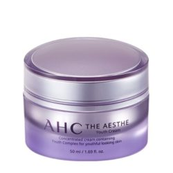 AHC The Aesthe Youth Cream korean skincare product online shop malaysia China india
