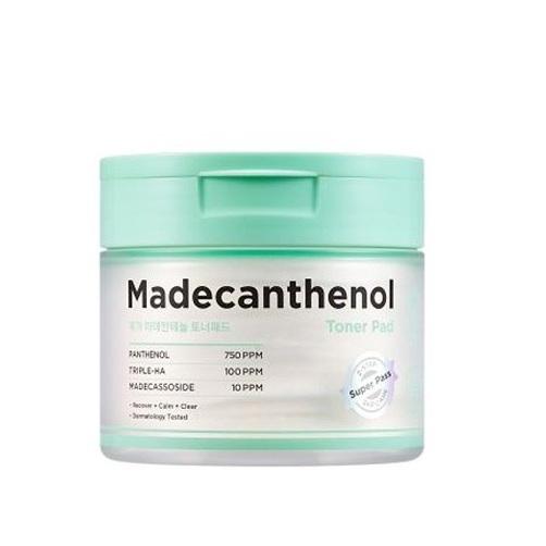 ARITAUM Madecanthenol Toner Pad korean skincare product online sho malaysia China india1