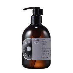 ARITAUM Vinyl Cord Body Wash korean skincare product online shop malaysia hong kong china1