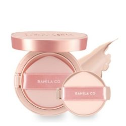 Banila Co Covericious Glow Fit Cushion korean makeup skincare product online shop malaysia China usa