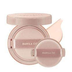 Banila Co Covericious Power Fit Longwear Cushion korean makeup skincare product online shop malaysia China usa1