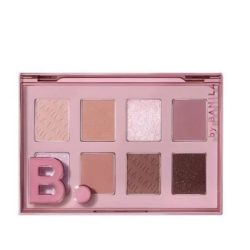Banila Co Eyecrush Multi Shadow Palette korean makeup skincare product online shop malaysia China usa