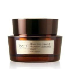 Belif Ritual Time Honored Tincture Of Chamomile Cream korean cosmetic skincare product online shop malaysia china india