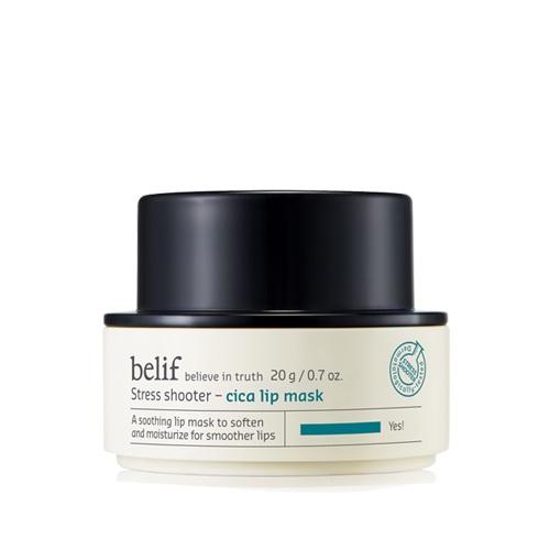 Belif Stress Shooter Cica Lip Mask korean skincare product online shop malaysia China macau 1