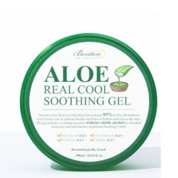 Benton Aloe Real Cool Soothing Gel korean cosmetic skincare product online shop malaysia China indonesia1