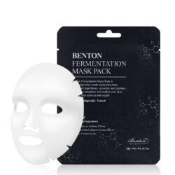 Benton Fermentation Mask Pack korean cosmetic skincare product online shop malaysia China indonesia