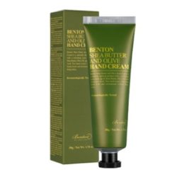 Benton Shea Butter and Olive Hand Cream korean cosmetic skincare product online shop malaysia China indonesia1