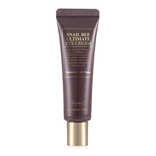 Benton Snail Bee Ultimate Eye Cream korean cosmetic skincare product online shop malaysia China indonesia