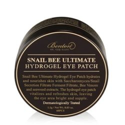 Benton Snail Bee Ultimate Hydrogel Eye Patch korean cosmetic skincare product online shop malaysia China indonesia1