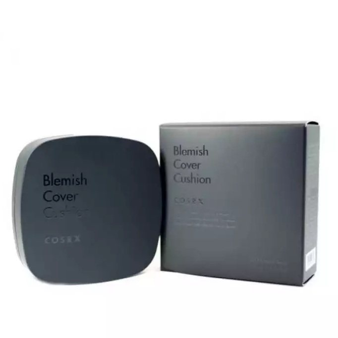COSRX Blemish Cover Cushion korean cosmetic makeup product online shop malaysia china usa