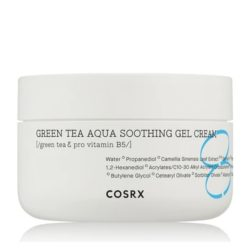 COSRX Hydrium Greentea Aqua Soothing Gel Cream korean cosmetic skincare product online shop malaysia China philippines