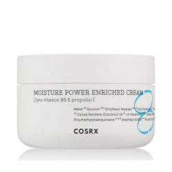 COSRX Hydrium Moisture Power Enriched Cream korean cosmetic skincare product online shop malaysia China philippines