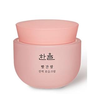 HanYul Red Rice Essential Skin Moisture Cream korean skincare product online shop malaysia China macau