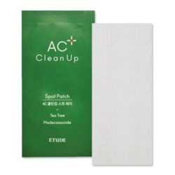Etude House AC Clean Up Spot Patch korean cosmetic skincare product online shop malaysia China india