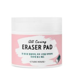 Etude House All Caring Eraser Pad korean cosmetic skincare product online shop malaysia China india