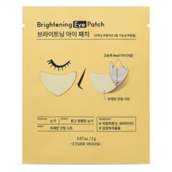 Etude House Brightening Eye Patch korean cosmetic skincare product online shop malaysia China india