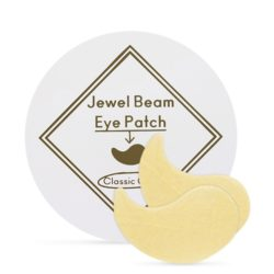 Etude House Jewel Beam Eye Patch Classic Gold korean cosmetic skincare product online shop malaysia China india
