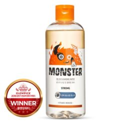 Etude House Monster Oil In Cleansing Water korean cosmetic cleansing product online shop malaysia macau thailand