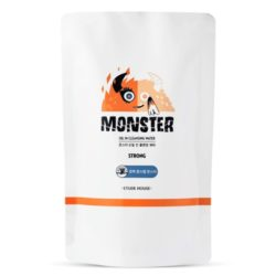 Etude House Monster Oil In Cleansing Water [refill] korean cosmetic cleansing product online shop malaysia macau thailand