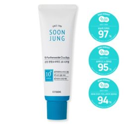 Etude House Soon Jung 10 Panthensoside Cica Balm korean cosmetic skincare product online shop malaysia China india